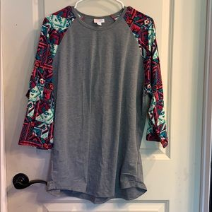 2XL LuLaRoe Randy T